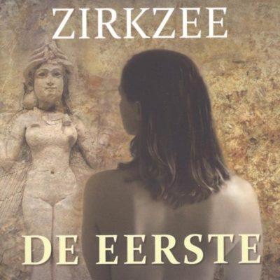 winactie: De eerste priesteres – Jacqueline Zirkzee GESLOTEN
