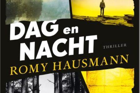 Nieuw: Dag en nacht – Romy Hausmann