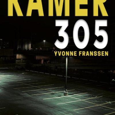 Winactie: Kamer 305 – Yvonne Franssen GESLOTEN