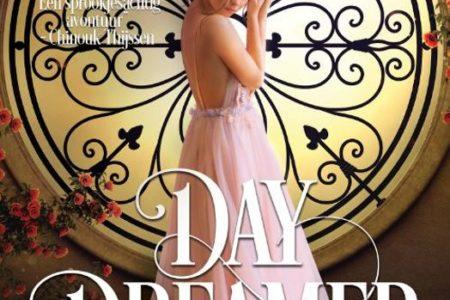 Blogtour: Day Dreamer – Luna van Roosen