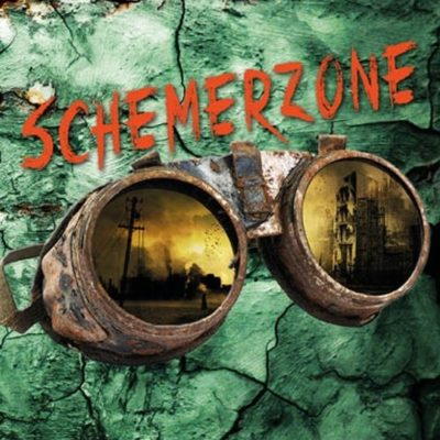 Schemerzone – J. Sharpe & Cocky van Dijk (blogtour)