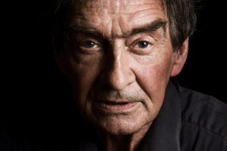 Tomas Ross 75 jaar