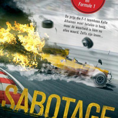 Sabotage – André Hoogeboom