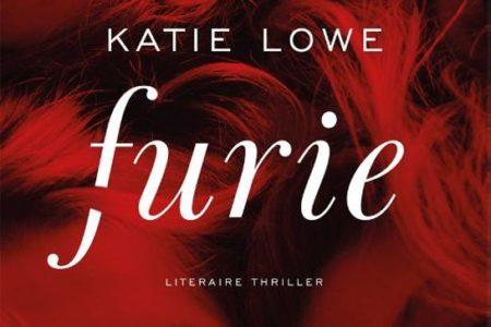 Furie – Katie Lowe