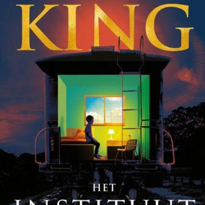 Het Instituut – Stephen King