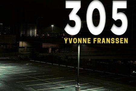 Kamer 305 – Yvonne Franssen
