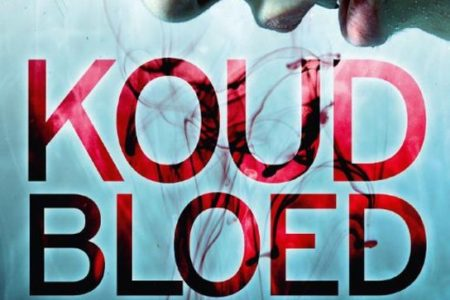 Koud bloed – Robert Bryndza