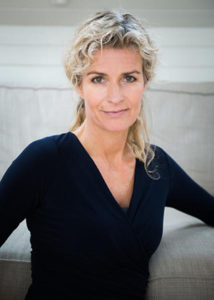 Interview: Patricia Snel