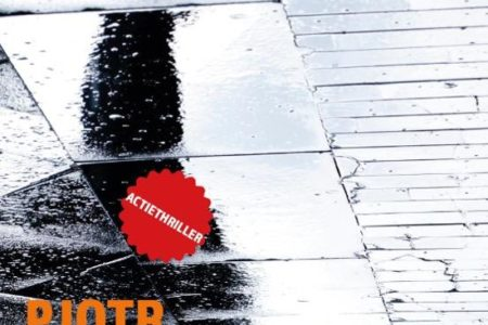 Schaduwstrijder – Pjotr Vreeswijk