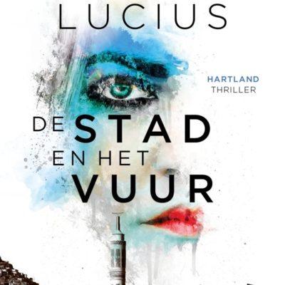 Winactie: gehele Hartland trilogie GESLOTEN van Walter Lucius