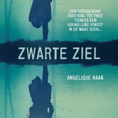 Zwarte ziel – Angelique Haak
