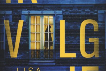 Ik volg je – Lisa Jewell