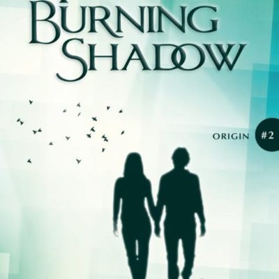 The burning shadow – Jennifer L. Armentrout