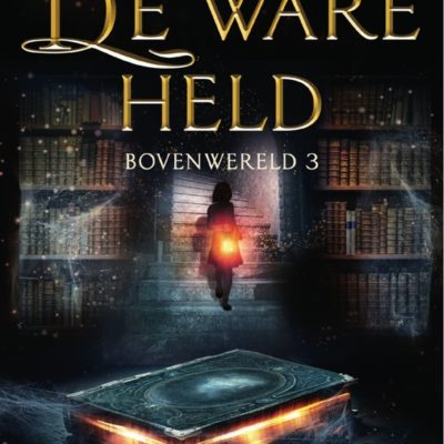 De ware held – Scarlett Thomas