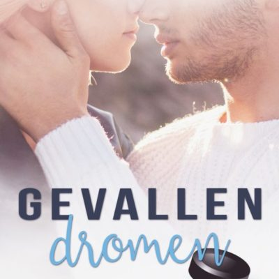 Blogtour: Gevallen dromen – Sarina Bowen