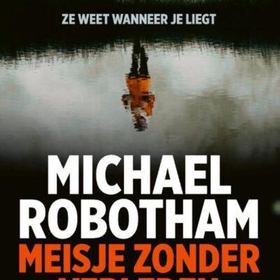 Meisje zonder verleden – Michael Robotham