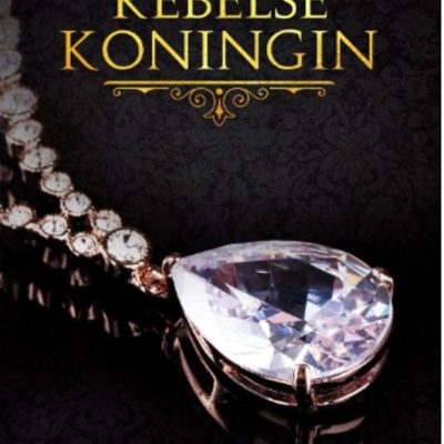 Rebelse koningin – Meghan March (blogtour)