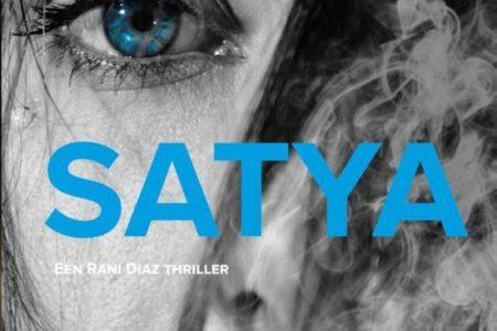 Aanmelden T&M Leesclub: Satya – Sterre Carron GESLOTEN