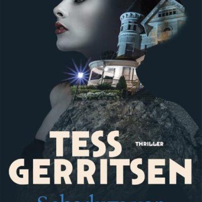 Schaduw van de nacht – Tess Gerritsen
