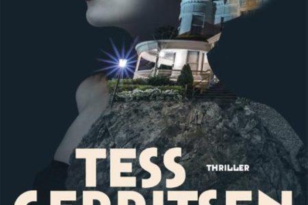 Winactie: Schaduw van de nacht – Tess Gerritsen (gesigneerd!) GESLOTEN