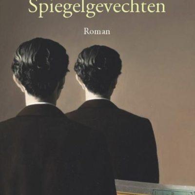 Winactie: Spiegelgevechten – Jo Claes GESLOTEN