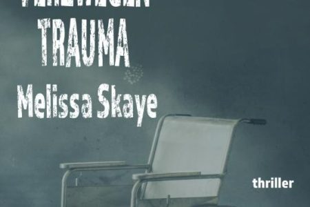 Verzwegen trauma – Melissa Skaye