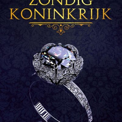 Zondig koninkrijk – Meghan March (blogtour)