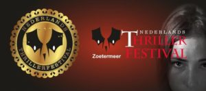 Nederlands Thrillerfestival Zoetermeer 2019