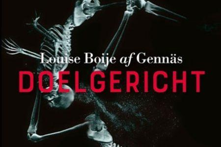 Doelgericht – Louise Boije af Gennäs