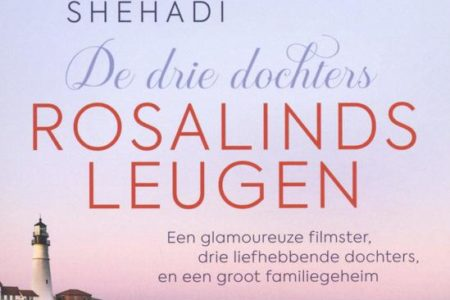 Rosalinds leugen – Muna Shehadi