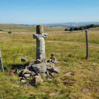 Moordwijven schrijven: Een Enge Man op de Camino