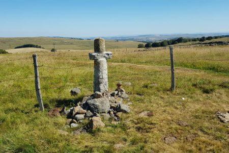 Moordwijven: Een Enge Man op de Camino