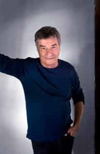 Interview: Charles den Tex