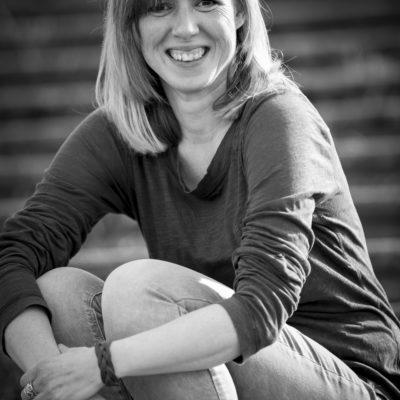 Interview: Marieke Simons