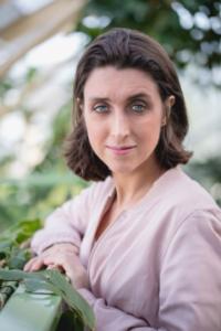 Interview: Susan van Eyck