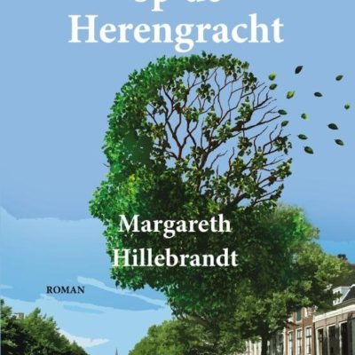 Dames op de Herengracht – Margareth Hillebrandt