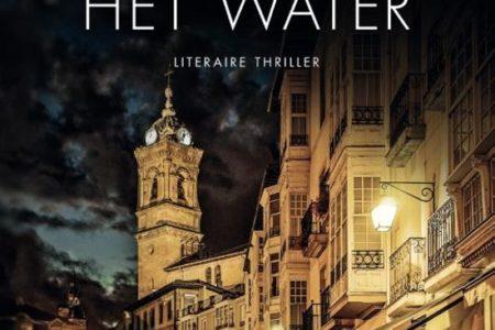 De riten van het water – Eva Garcia Sáenz de Urturi