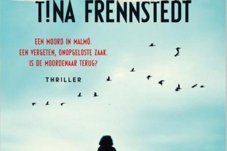 Cold case: verdwenen – Tina Frennstedt