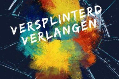 Blogtour: Versplinterd Verlangen – Emma Zegers