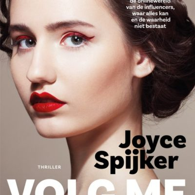 Nieuw: Volg me – Joyce Spijker