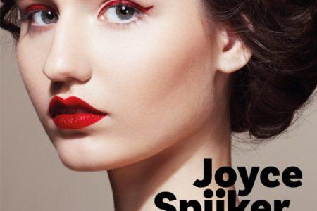 Volg me – Joyce Spijker
