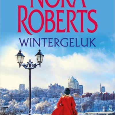 Wintergeluk – Nora Roberts