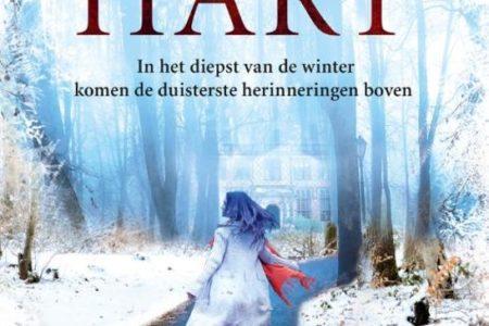 Winterhart – Lulu Taylor