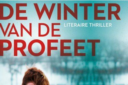 De winter van de profeet – Håkan Östlundh