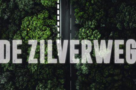 De Zilverweg – Stina Jackson