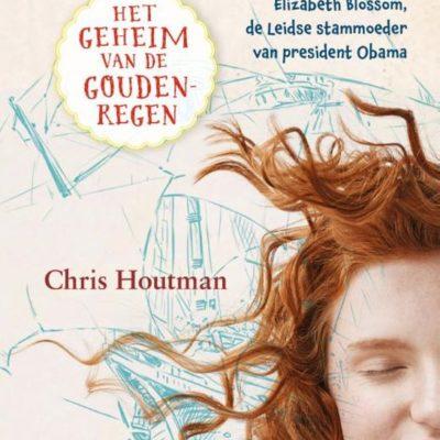 Het geheim van de goudenregen – Chris Houtman
