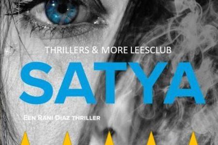 Leesclubverslag: Satya – Sterre Carron