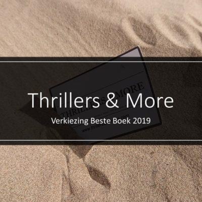 Beste Boeken 2019: Shortlist