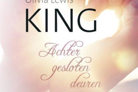 Achter gesloten deuren – Olivia Lewis