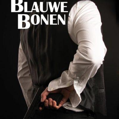 Blauwe bonen – Terrence Lauerhohn (blogtour)